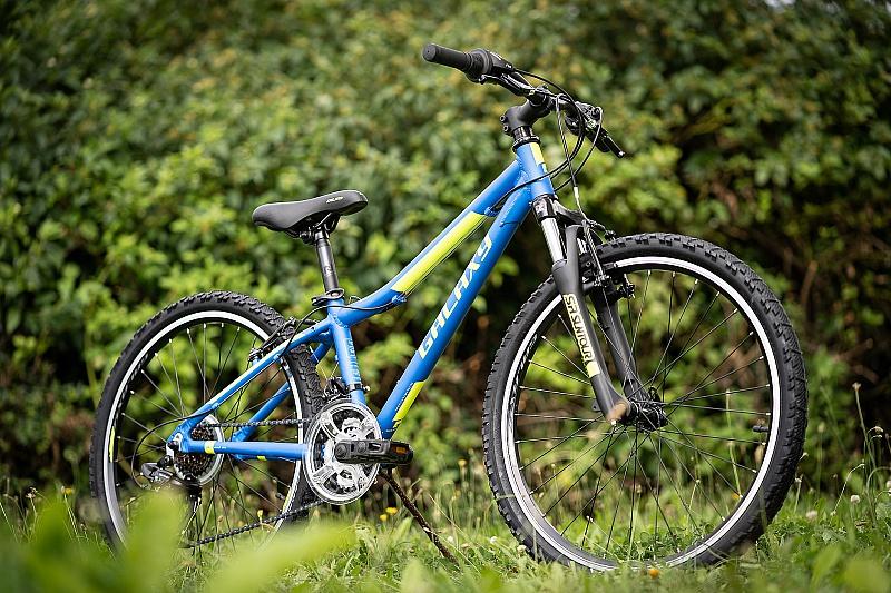 Představujeme tipy na dárky pro Vaše malé cyklisty