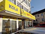 prodejna CYKLOŠVEC České Budějovice 2018