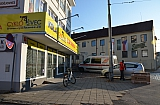 prodejna CYKLOŠVEC České Budějovice Lidická 47
