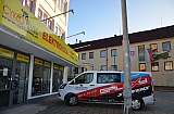 CYKLOŠVEC České Budějovice