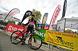 Tomáš Kudlák /Galaxy CykloŠvec Stevens/