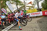 Start elite Tour de Brdy - Galaxy Stevens série 2020