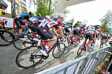 Start elite Tour de Brdy - Galaxy Stevens série 2020
