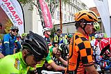 Start Tour de Brdy - Galaxy Stevens série 2020