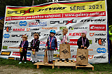 SUŠICKÝ HIGH POINT MARATON - 2. závod Galaxy Stevens série 2021 vyhrál Jiří Reeh